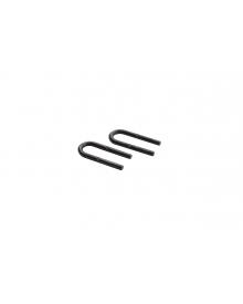 Fourchette acier RACE