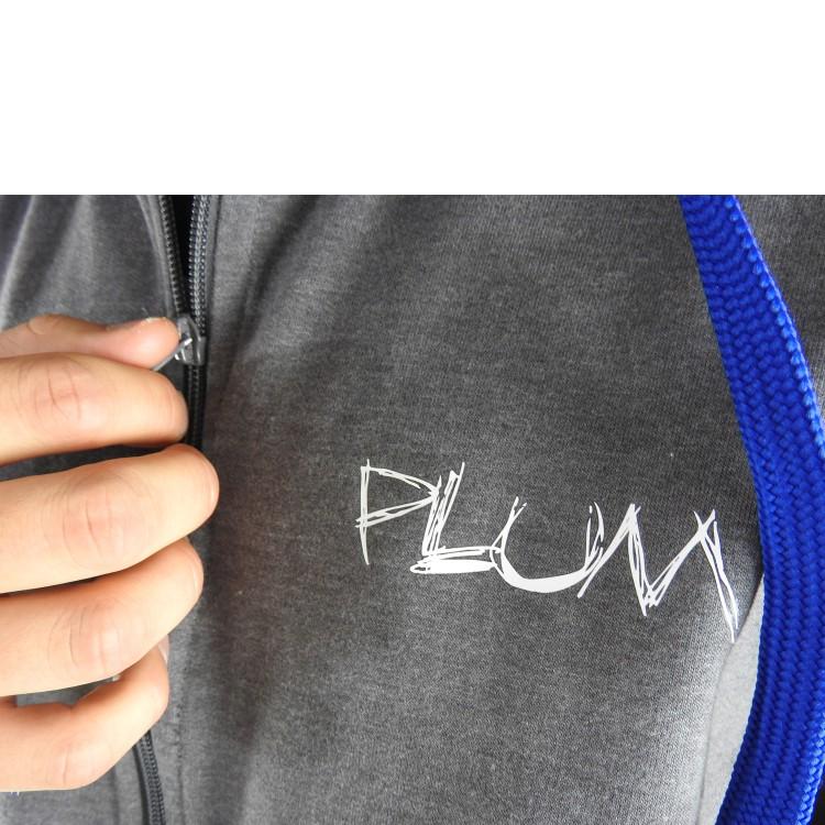 Sweat Plum Homme