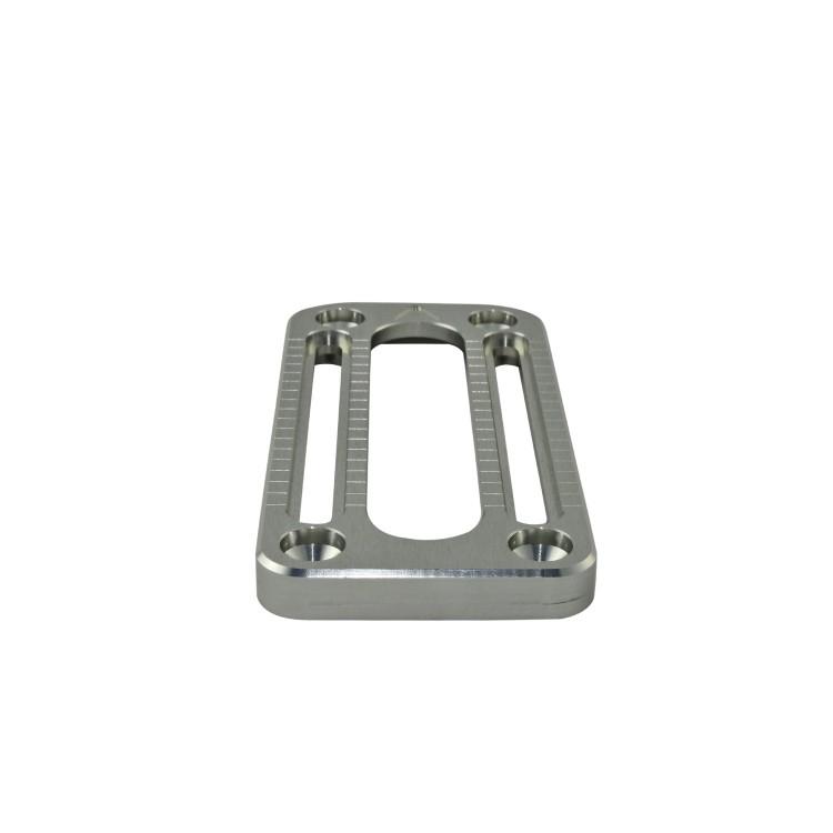 Socle arrière GUIDE (70 mm)