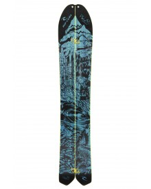Splitboard Transition