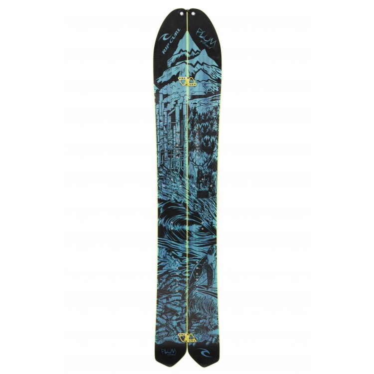 TRANSITION Splitboard
