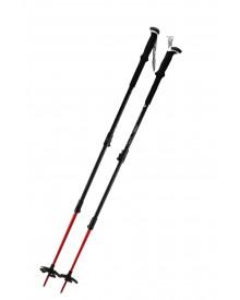 Ski Sticks Plum 3 part by Kohla