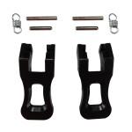 GUIDE - Toe locker + springs + pins