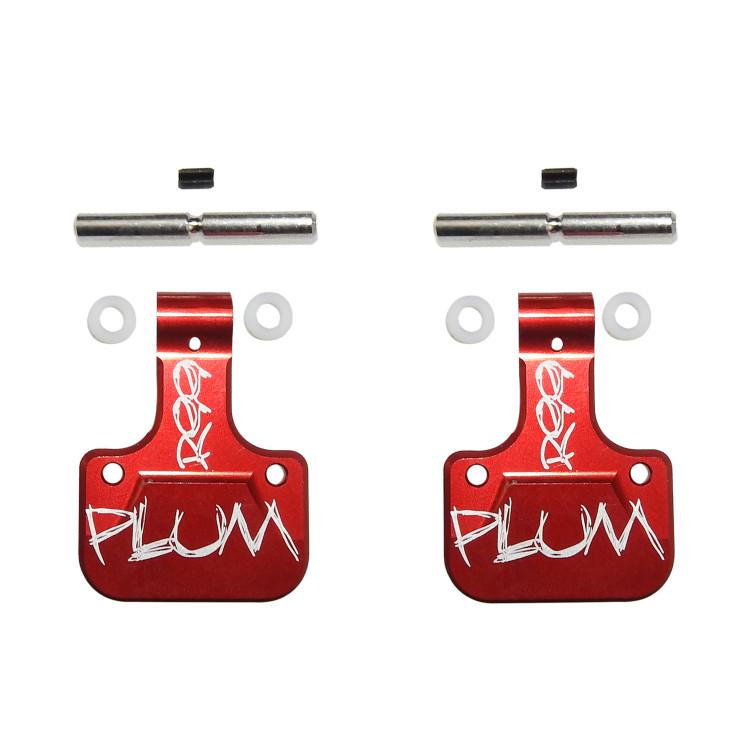 R99 - Clapets (Goupilles + Rondelles PTFE)