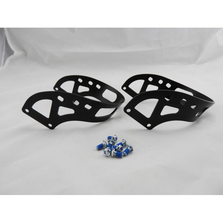 SPLIT - Heel-cup set (size SM)