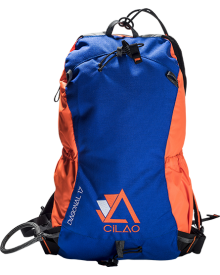 CILAO DIAGONAL RACE backpack