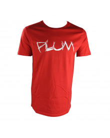Men's PLUM t-shirt black
