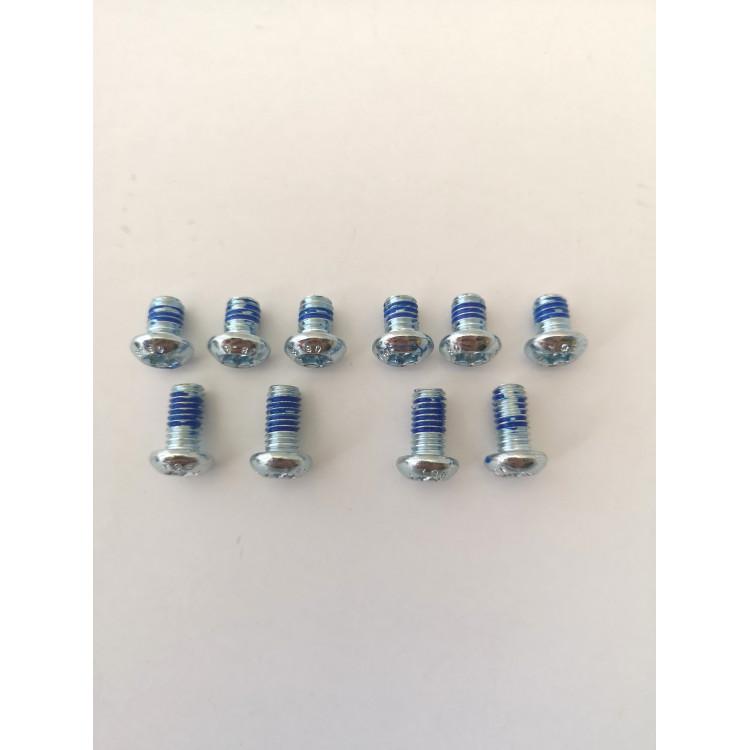 SPLIT - IMA screws