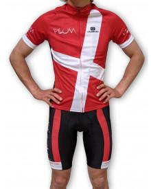 Plum Men's cycling jersey