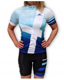 Plum Women's cycling jersey