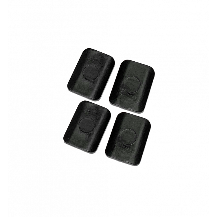 OAZO / PIKA / SUMMIT - Elastic plates