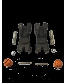 OAZO - Kunststoffkörper (Korken + Federn + Kugeln)