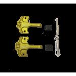OAZO - Valves (pins + elastic plates)
