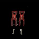 R99 - Toe lockers + pins