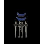 PIKA - Forks + Pads