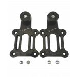 YAK - Adjustment plates 30 mm + screws