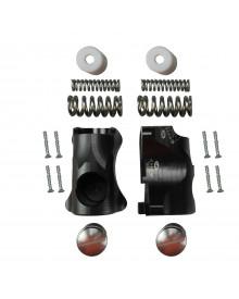 SUMMIT - Plastic bodies + screws + springs + plastic cork + pads