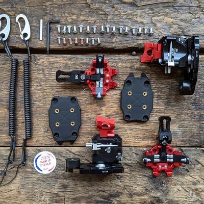 Ready to unbox your new backcountry toy ? . . New SUMMIT 12 : no brakes, full fun 🤪 . . #backcountryskiing #freeride #freetouring #snow #ski #skitouring #skiderando #powder #plumbindings #plumfamily #mountaingear #skigear